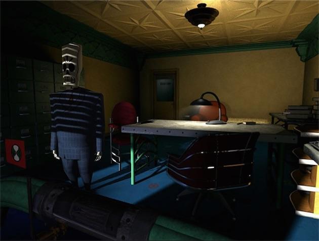 Grim Fandango fait son grand retour sur Mac, PC et PS4