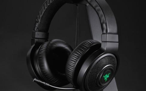 Comparatif de casques: Sound Blaster Tactic 3D Rage et Kraken Chroma