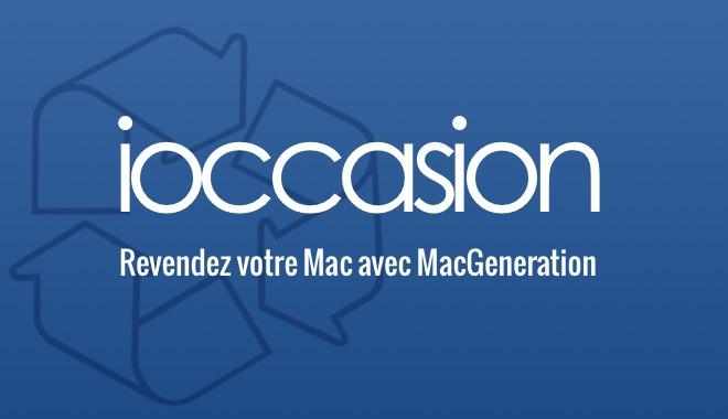 Vendez votre Mac !