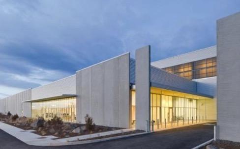 Apple prévoit l'agrandissement de son data-center de Prineville