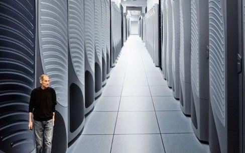 Infrastructure cloud : Apple va se passer de VMware pour une solution open-source