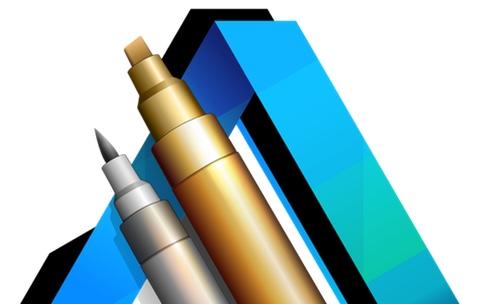 Promo : Affinity Designer à 39,99€ (-20%) pendant un temps limité
