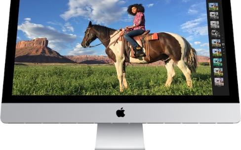 """Des délais sur l'Apple Store pour les iMac21"""""""