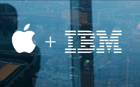 Les Mac sont plus nombreux chez IBM mais plus discrets