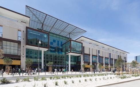 Marseille : un Apple Store « d'ici quelques semaines »