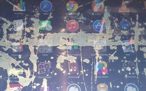 Apple va remplacer les écrans Retina détériorés des MacBook et MacBook Pro