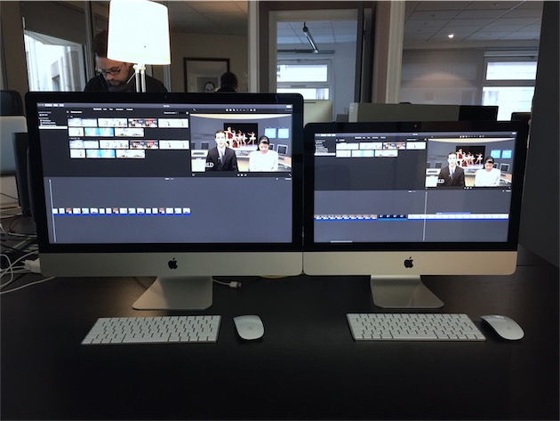 test de l 39 imac 21 5 retina 4k fin 2015 macgeneration. Black Bedroom Furniture Sets. Home Design Ideas