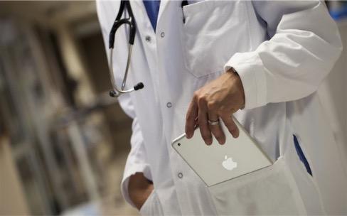 Apple, «malgré elle »de l'entreprise