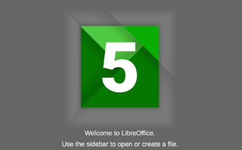 LibreOffice 5.1 se lancera deux fois plus vite
