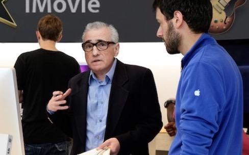 Le bon client Apple est un homme de 65ans ou plus