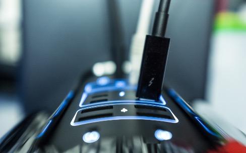 Le nouveau Mac Proet l'énigme des 10 ports USB-C