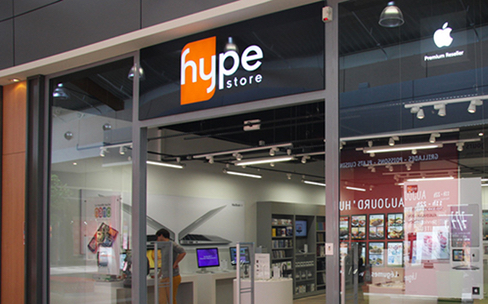 les apr d 39 hype store passent chez inter actif et ip store macgeneration. Black Bedroom Furniture Sets. Home Design Ideas