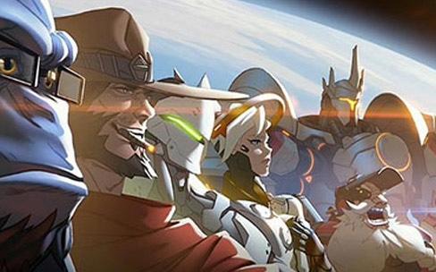 Blizzard : le Mac sera privé d'Overwatch