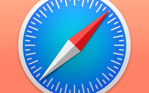Astuce: définir une image comme page d'accueil dans Safari
