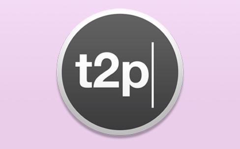 Type2Phoneconnecte le clavier de votre Mac à votre iPhone