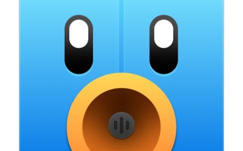 Tweetbot partage son écran sur Mac