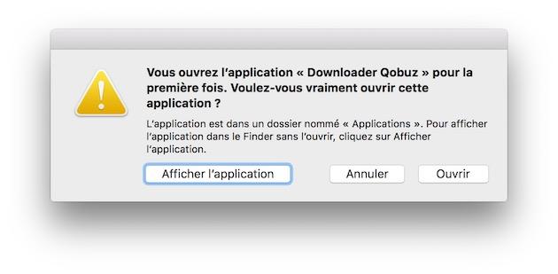 Vous avez déjà vu ce message? Bien sûr que vous avez déjà vu ce message. C'est la principale manifestation du système de quarantaine, qui bloque l'ouverture automatique des fichiers téléchargés sur le web.
