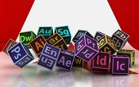 Photoshop, Illustrator, InDesign et les autres : Adobe met à jour son Creative Cloud