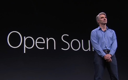 Federighi: «Swift sera entièrement développé au grand jour sur GitHub»