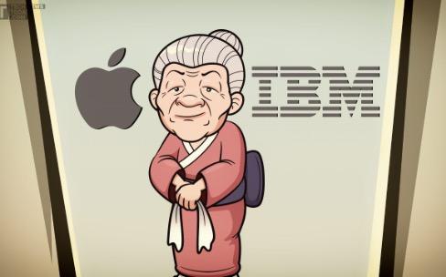 Pourquoi le Mac marque des points chez les pros