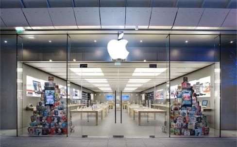 Travail du dimanche: accord dans les Apple Store et désaccord chez les syndicats