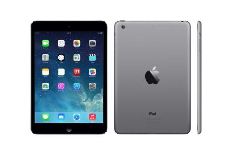 "Refurb : des iPad mini 2 à 249 €, des mini 3 à 299 € et des MacBook Pro Retina 13"" à 1229€"