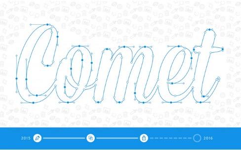 Adobe détaille Project Comet, sa solution tout-en-un de création d'interfaces