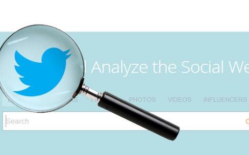 Apple ferme Topsy, le service d'analyse des tweets acheté en 2013