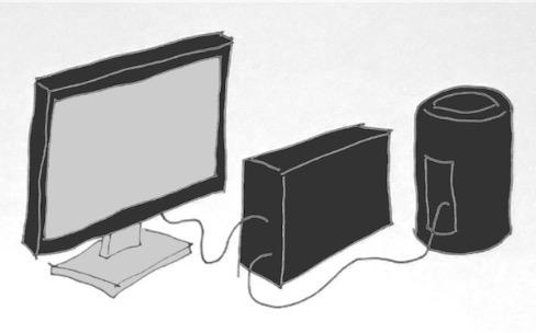 Des cartes graphiques externes pour Mac ? Interview de Dave Pirinelli, co-développeur d'eGPU