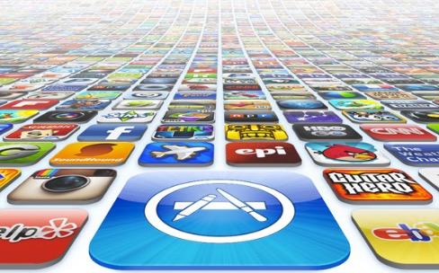 Trouver des apps pour son iPhone ou son iPad