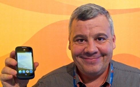 Tristan Nitot quitte la fondation Mozilla