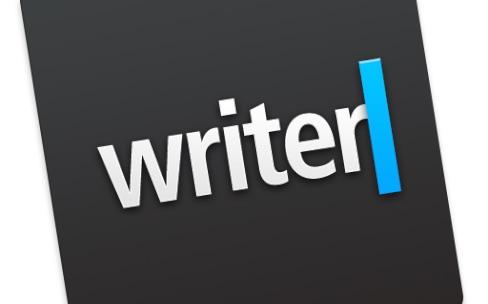 iA Writer Pro gère aussi votre liste de courses