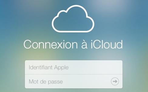 La beta d'iCloud.com permet de créer un identifiant Apple pour tester iWork