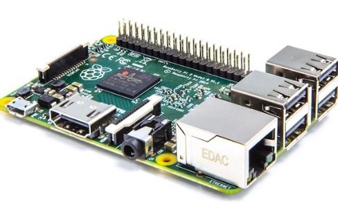 Raspberry a vendu 5 millions de ses Pi