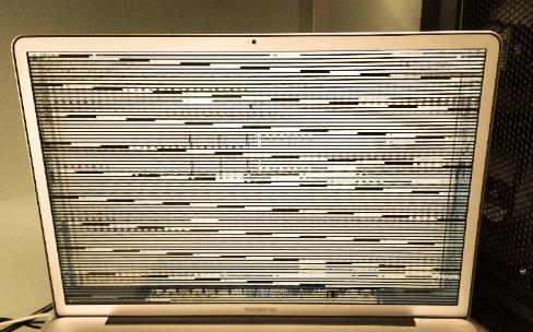 Apple étend la garantie des MacBook Pro 2011 à 2013 victimes de problèmes graphiques