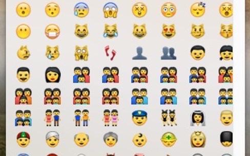 Les nouveaux emojis asiatiques sont-ils trop jaunes ?