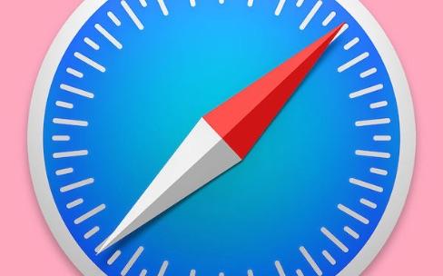 Une extension améliore la barre d'état de Safari