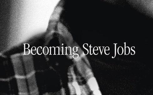 Un nouveau livre sur Steve Jobs sortira le 24mars