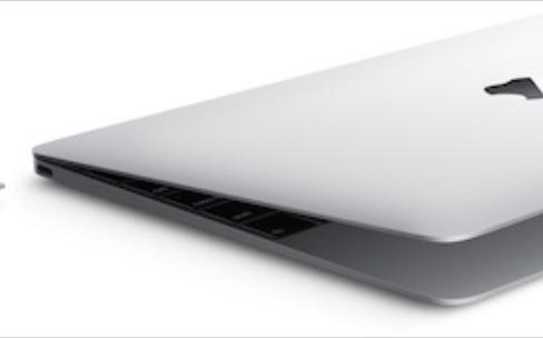 USB type C du nouveau MacBook : un petit connecteur avec de grandes capacités