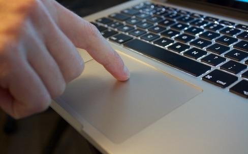 Prise en main du nouveau trackpad Force Touch