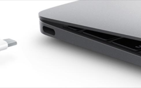 Apple aurait inventé et donné l'USB Type-C pour servir ses intérêts
