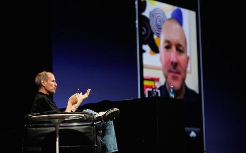 FaceTime un standard ouvert, l'idée de dernière minute de Steve Jobs