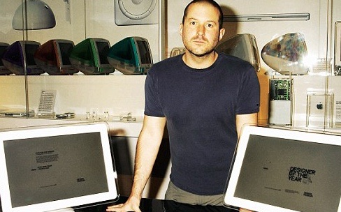 Becoming Steve Jobs : quand Jony Ive avait peur de se faire virer