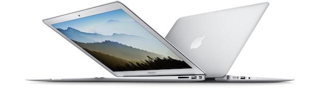 mac  que choisir entre un macbook air et pro
