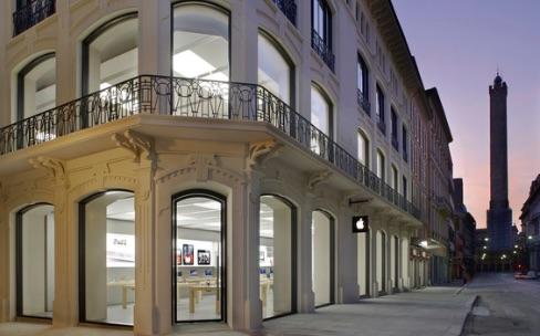 Pratiques fiscales : Apple risque un procès en Italie