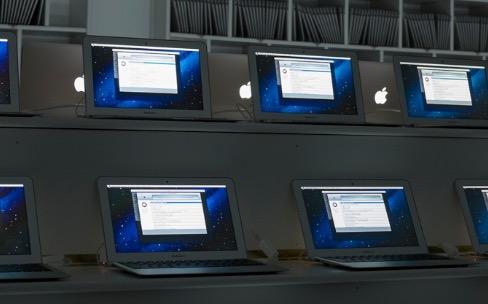 OS X: Apple va-t-elle trop vite pour les entreprises ?