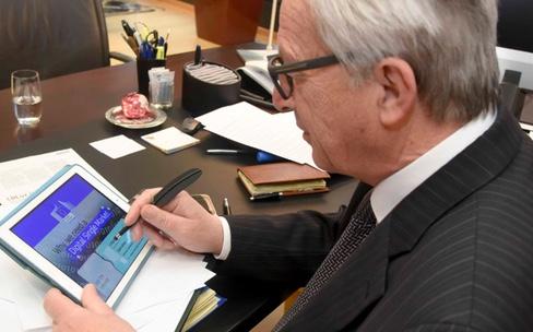 Enquête sur le commerce en ligne : Bruxelles pourrait s'intéresser à Apple