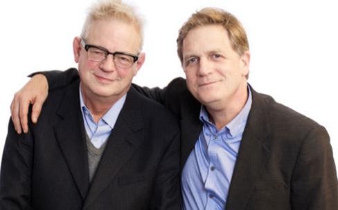 John Gruber interviewe les auteurs de Becoming Steve Jobs pour Apple
