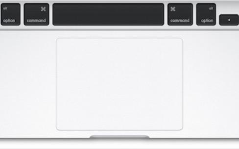 Trackpad: clic forcé et tap à 3 doigts, les changements dans 10.10.3