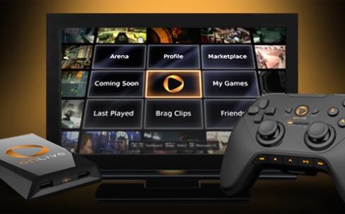 Sony achète (et ferme) OnLive